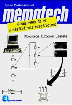 GRATUIT GRATUITEMENT TÉLÉCHARGER PDF MEMOTECH PLUS ELECTROTECHNIQUE