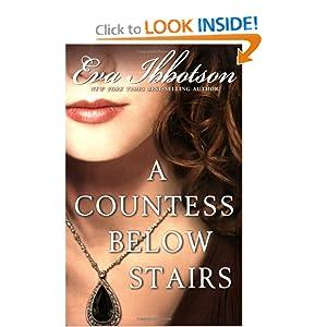 Buy the book here: http://www.amazon.com/Countess-Below-Stairs-Eva-Ibbotson/dp/0142408654