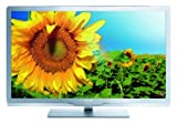 Philips 42PFL6805H/12 107 cm (42 Zoll) LED-Backlight-Fernseher (Full-HD, 50Hz, Eco LED-Serie) Gebürstetes Aluminium