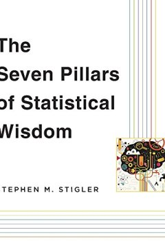 Livres Couvertures de The Seven Pillars of Statistical Wisdom