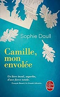 Camille, mon envolée par Daull