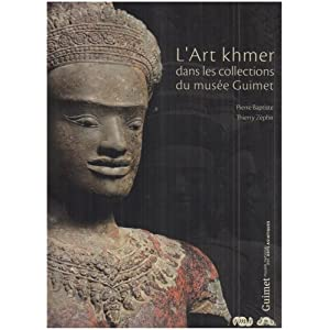 L'Art khmer dans les collections du musée Guimet