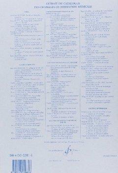 Livres Couvertures de 23 Lecons Progressives de Lecture de Notes et de Solfege Vol.4 a