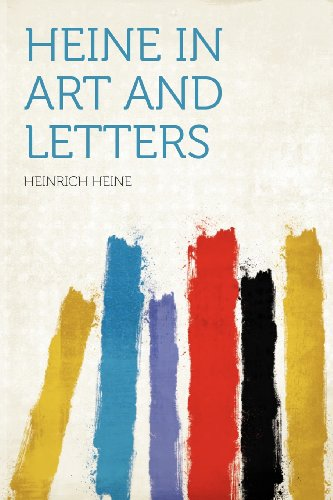 Heine in Art and Letters