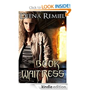 The Book Waitress (Book 1, The Book Waitress Series)