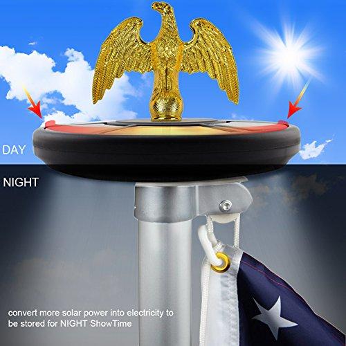 Led Flag Light