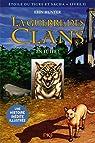 La guerre des clans - Étoile du Tigre et Sacha, tome 2 : En fuite !