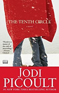 "Cover of ""The Tenth Circle: A Novel"""