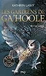Les Gardiens de Ga'Hoole, Tome 4 : Le siège