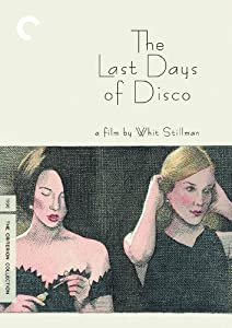 "Cover of ""The Last Days of Disco (The Cri..."