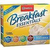 5000053062 Carnation Powder Instant Breakfast French Vanilla 12.6oz 10X6 Per ...