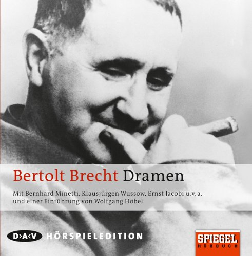 Berthold Brecht - Dramen