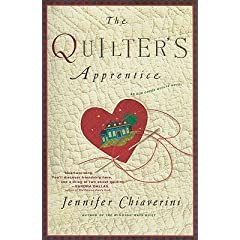 The Quilter's Apprentice [QUILTERS APPRENTICE]