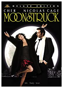 "Cover of ""Moonstruck (Deluxe Edition)"""