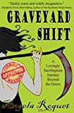 Graveyard Shift (Lana Harvey, Reapers Inc.)