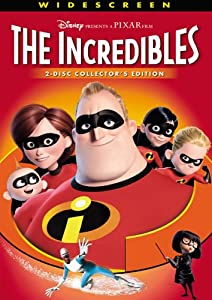 Cover of The Incredibles [UMD for PSP]