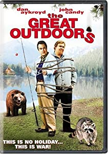 "Cover of ""The Great Outdoors"""