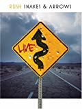 Snakes & Arrows Live (3pc) (Ac3 Dol Dig) [Blu-ray] [Import]