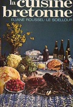 Livres Couvertures de La cuisine bretonne