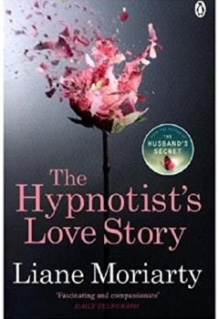 Livres Couvertures de The Hypnotist's Love Story