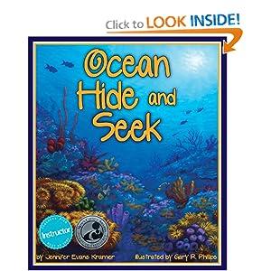 Ocean Hide and Seek