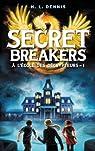 Secret Breakers, À l'école des décrypteurs, tome 1 : Le Code de l'Oiseau de Feu
