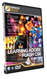 Learning Adobe Flash CS6 - Training DVD - Tutorial Video