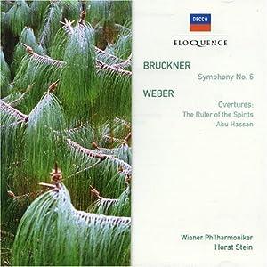 Bruckner:Symphony No.6