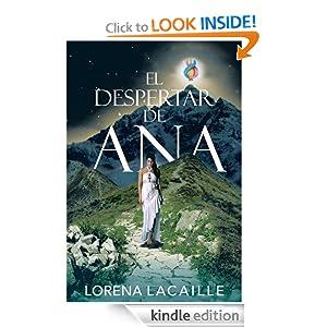 El despertar de Ana (Edición en español)
