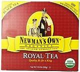 Royal Tea Black Organic 100 Bags