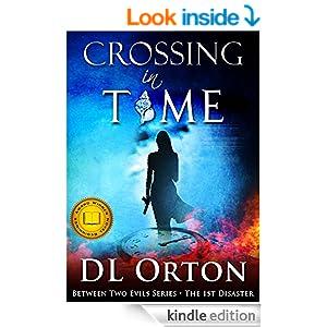 Crossing in time free ebook