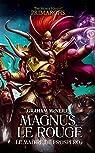 Magnus le Rouge- Le Maître de Prospero