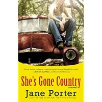 [Crazy Book Tours Blog Tour & Review] She's Gone Country by Jane Porter