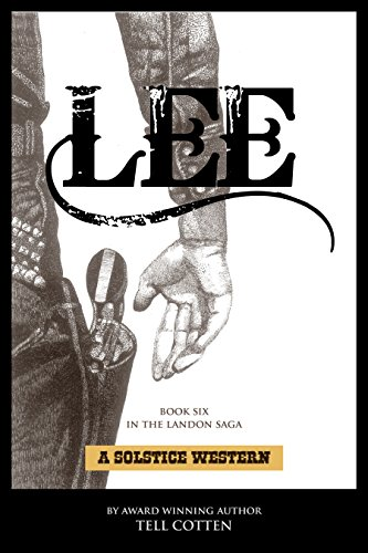 Lee (The Landon Saga Book 6)