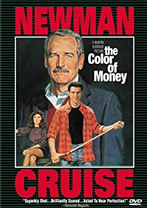 "Cover of ""The Color of Money"""