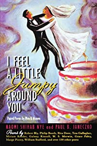 "Cover of ""I Feel a Little Jumpy Around Yo..."