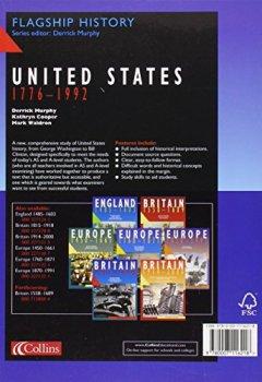 Livres Couvertures de United States 1776-1992
