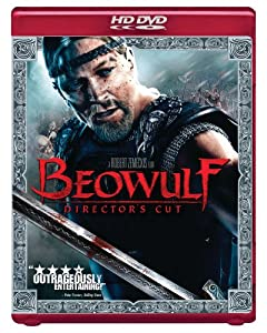 "Cover of ""Beowulf (Unrated Director's Cut..."