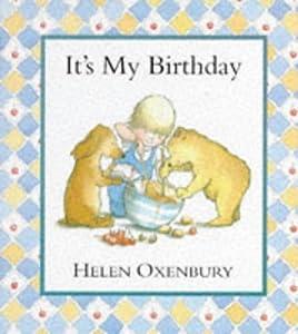 "Cover of ""It's My Birthday"""