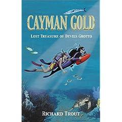 Lost Treasure of Devils Grotto (Harbor Lights Series)