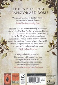 Livres Couvertures de Dynasty: The Rise and Fall of the House of Caesar