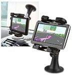 eForCity Universal GPS Windshield Phone Holder for $2.59 + Shipping