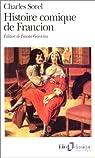 Histoire comique de Francion
