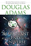 The Restaurant at the End of the Universe (Hitchhiker's Guide to the Galaxy Book 2)