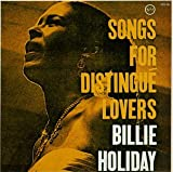 Songs for Distingue Lovers