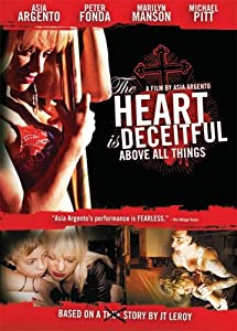 "Cover of ""The Heart Is Deceitful Above Al..."