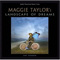Maggie Taylor's Landscape of Dreams