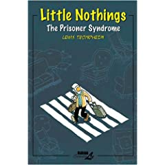 51GJ5o--0lL._SL500_AA240_ NBM Recommends Graphic Novels For April Fool's Day