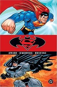 """Cover of """"Superman/Batman Vol. 1: Public ..."""