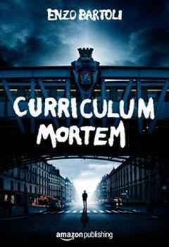 Livres Couvertures de Curriculum Mortem
